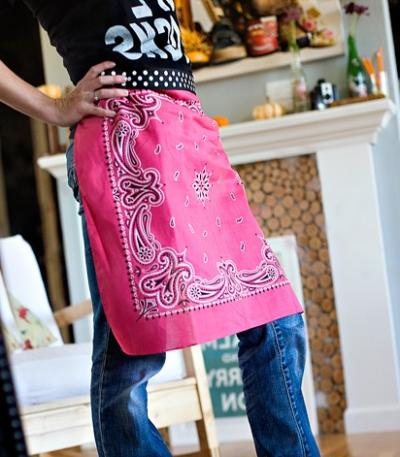 no-sew-apron-tutorial