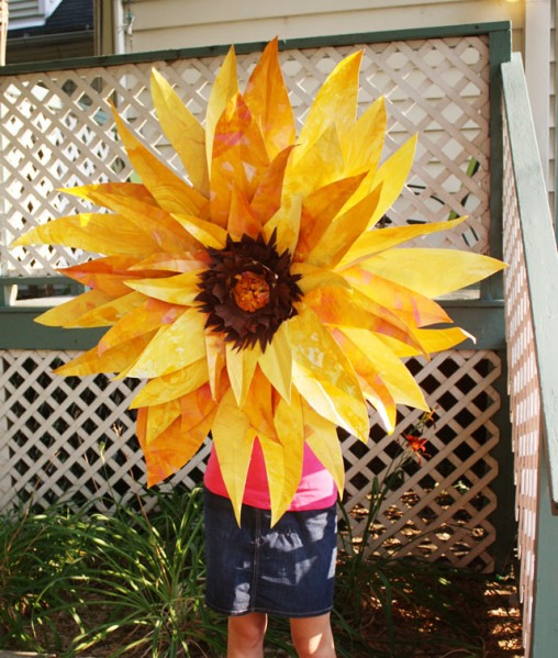 giant-paper-sunflower-508x599