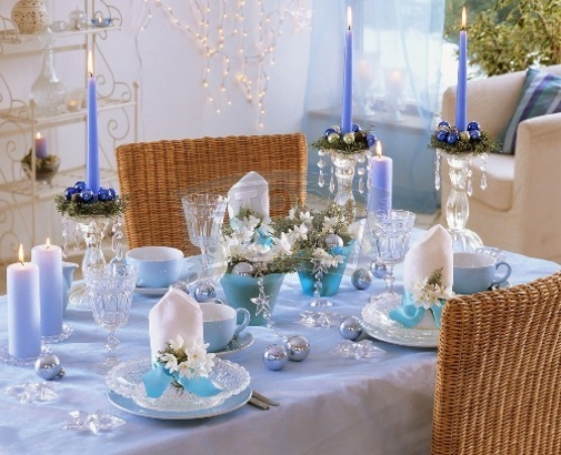adorable_19_christmas_table_decorations