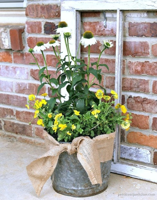 well-loved-bucket-makes-a-cool-flower-pot-Petticoat-Junktion-diy-2_thumb