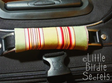 luggage handle cover for fathers day