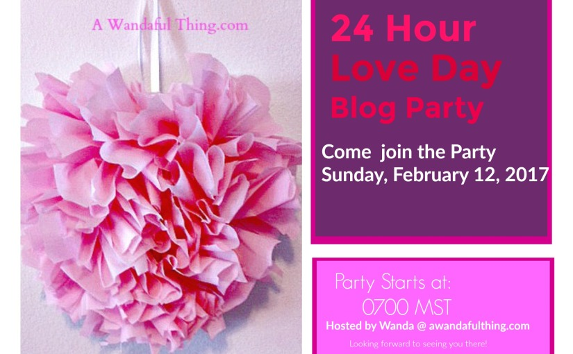 Love Day Blog Party
