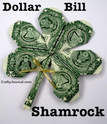 shamrock-dollar-bill-04wb